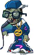 Pop Star Zombie