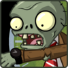 Plants vs. Zombies Watch Face icon