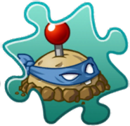 Potato Mine Costume Puzzle Piece