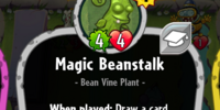 Magic Beanstalk