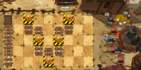 Save Our Seeds III (Wild West)