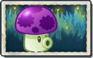Puff-shroom New Dark Ages Seed Packet