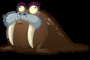 Walrus zombieHD