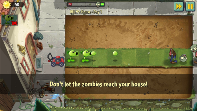 File:First level PvZ2IAT.png