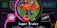 Super Brainz (PvZH)/Gallery