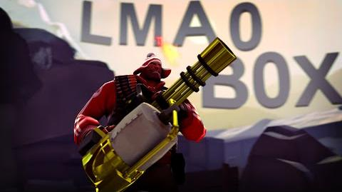 TF2 LMAOBox - One Year