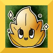 Goldleaficon