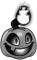 File:Black and White Jack O'Lantern.jpeg