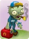 Gas Can Zombie