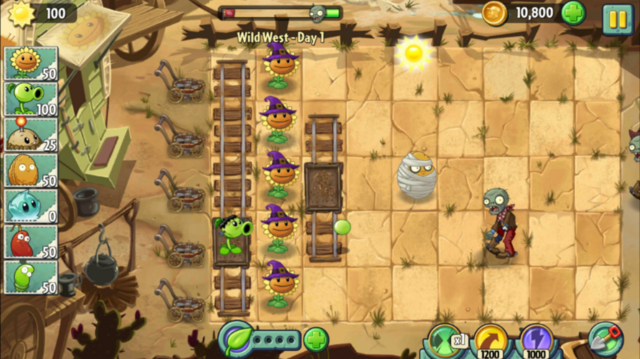 File:Plants vs Zombies 2 Halloween.png