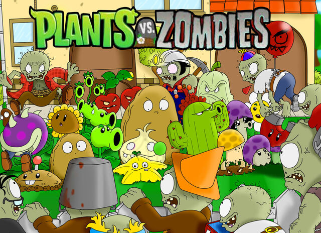 File:Plants vs zombies wallpaper by superlakitu-d5jrpu1.jpg