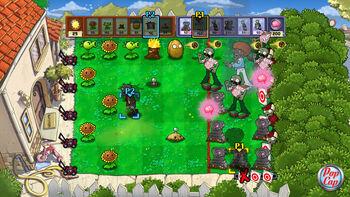 Versus Mode Gameplay Photo 1