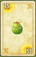 Lava Guava Card
