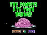 Charred Imp Ate Brains