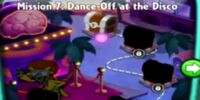 Dance-Off at the Disco