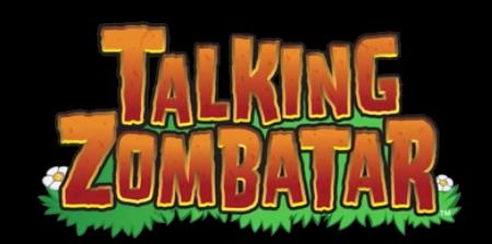 File:Talking Zombatar logo.png