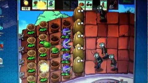 Plants vs. Zombies Achievements for PC - GameFAQs