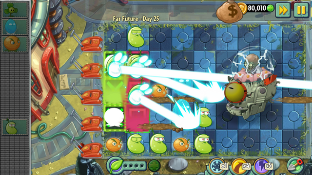 File:PvZ2 Far Future Defeated Flying Brain Ship.png