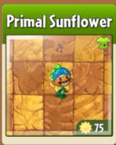 File:Primal sunflower costume 1 pvz2.png