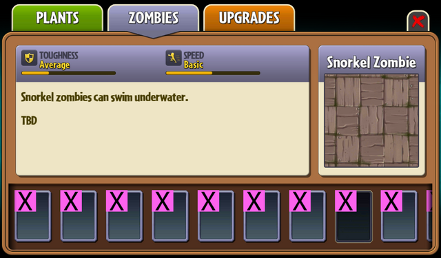 File:Beta Snorkel Zombie Almanac Entry.png