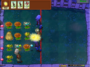 I, Zombie Level 1