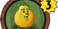 Pear Cub