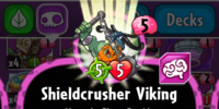 Shieldcrusher Viking