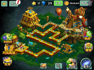 Ernesto's Chinese Lost City complete