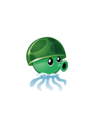 Sea-shroom - Plants vs. Zombies Wiki, the free Plants vs ...