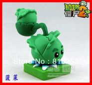 Cabbage Pult Toy