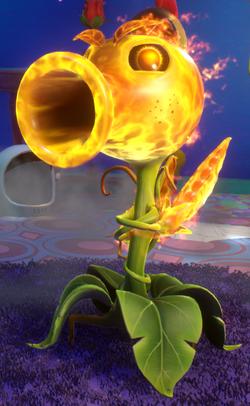 Fire Pea GW2