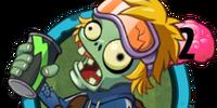 Energy Drink Zombie