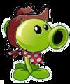 Sheriff Pea