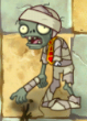 Mummy Zombie after losing its arm (PvZ2IAT)