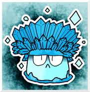 Iceshroomicon