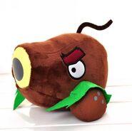 Coconut Cannon (Knuffel)