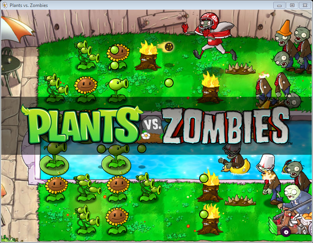 File:Plants Vs. Zombies Starting.png