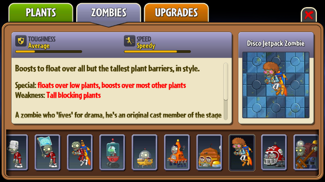File:Disco Jetpack Zombie Almanac Entry.png
