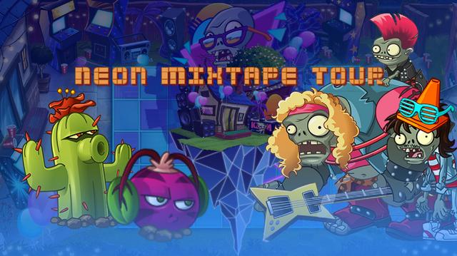 File:Neon Mixtape Tour cowko wallpaper h2.png