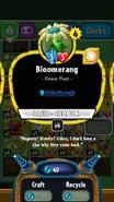 BloomerStat