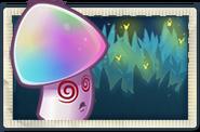 Hypno-shroom (Dark)