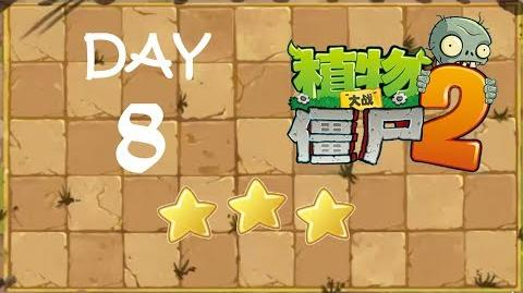 Kung Fu Day 8 TS