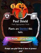 PeelShield