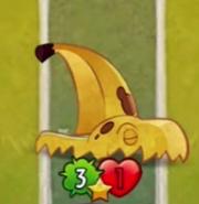 Bananasaurus Rex's Death