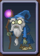 Wizard Zombie Icon2