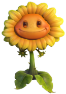 HD Sunflower GW2