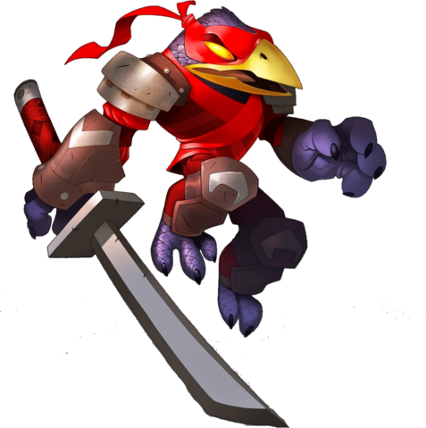 File:Tae Kwon Crow Cutout.png