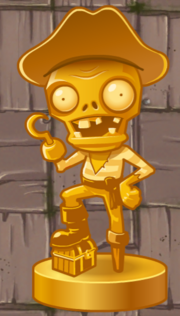 Pirate Trophy