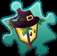 Plantern Costume Puzzle Piece