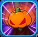 Pumpkin Witch Upgrade 1